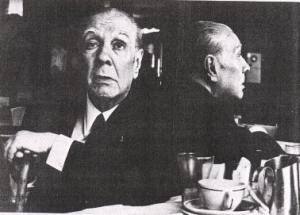 """""""Diálogo sobre un diálogo"""". Jorge Luis Borges."""