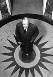 """""""El otro"""". Jorge Luis Borges"""