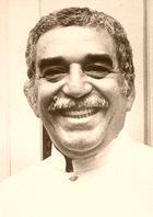 """""""Ojos de perro azul"""". Gabriel García Márquez."""